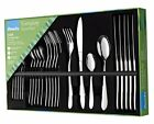 Amefa Sure 24 Piece Stainless Steel Cutlery Set for 6 People Knife Fork 8422C48