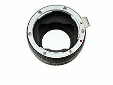 RAYQUAL lens mount adapter Pentax K lens - Micro Four Thirds mount Body PK-M4/3