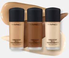 MAC Cosmetics Studio Fix Fluido SPF 15 Fundación de amplio espectro