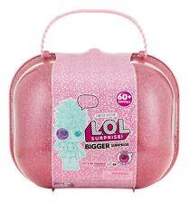L.O.L. Surprise! Bigger Surprise with 60+ Surprises Toy - New!!
