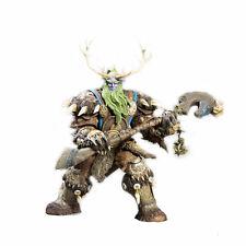 World of Warcraft Wow Series 2 Night Elf Druid: Broll Bearmantle Action Figure