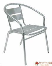 Sedie Impilabili Da Esterno.Sedie Impilabili Da Esterno Alluminio Acquisti Online Su Ebay