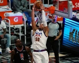 AARON GORDON 8X10 PHOTO DENVER NUGGETS PICTURE BASKETBALL NBA