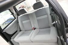VW Lupo Seat Arosa Sitz Rückbank Sitzfläche Sitze Kopfstützen grau