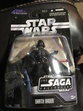 Hasbro Star Wars Darth Vader 30th Anniversary Saga Legends Action Figure