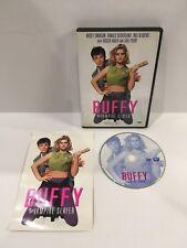 Buffy the Vampire Slayer (DVD, 2001) ~COMPLETE~