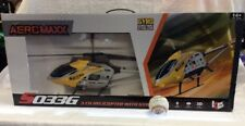 Aeromaxx S033G 3 Ch Helicopter With Gyro