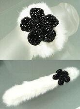 Markenlose Modeschmuck-Armbänder im Armreif-Stil mit Perlen (Imitation)