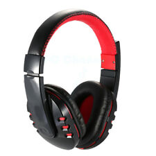 Wireless Bluetooth Headset Headphone w Mic for Smart Phone Tablet PC G