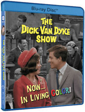 The Dick Van Dyke Show: Now...In Living Color! [New Blu-ray] Manufactured On D
