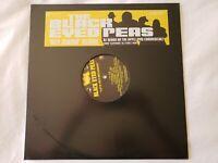 "Black Eyed Peas Hey Mama (Remix) 12"" VINYL A&M Records 2003"