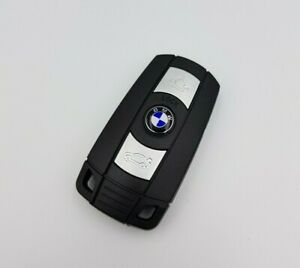 Remote Case Key Shell Blade Fob for BMW 1 3 5 6 X Series E90 E91 E92 E60 E87