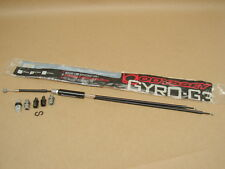 Vtg NOS Odyssey Gyro G3 BMX Bicycle Replacement Cables 425mm