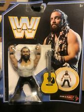 Mattel Retro WWE Figure GHL49-999D ELIAS
