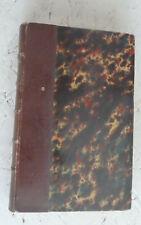 J K Huysmans En Route French Novel 1907 Fine Binding