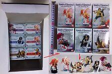 Bandai One Piece EPISODE OF CHARACTERS 3; 6 FIGURE Full Set/incl.SHIRAHOSHI Rare
