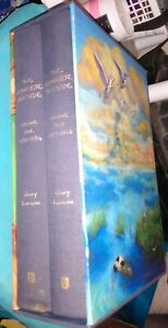 The Complete Far Side 1980-1994 Volume 1 & 2 by Gary Larson Hardcover Books