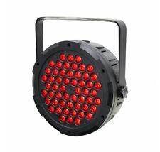 Equinox Power Par 54 - 54 x 3w tri colour LED DMX double yoke bracket (LOT2)