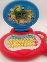 Thomas The Train Tank and Friends Learn & Explore Learning Laptop VTech Kids Toy