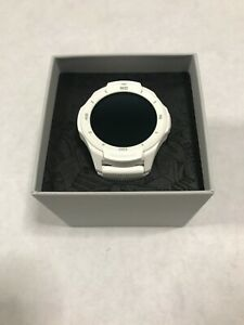 Mobvoi Ticwatch S2 Smartwatch Military Durability Waterproof White