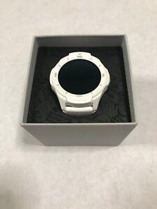 Mobvoi Ticwatch S2 Smartwatch Military Durability Waterproof White