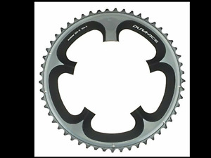 Shimano FC-7900 Dura-Ace chainring 53T A-type NEW Boxed