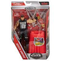 WWE KEVIN OWENS ELITE SERIES 47 MATTEL ACTION FIGURE