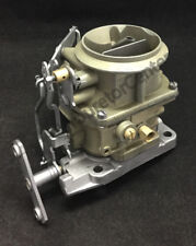1957 GMC Truck V8 347ci Stromberg WW Carburetor *Remanufactured