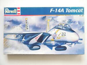 Grumman F-14A TOMCAT, Bausatz Kit, Revell 85-5803 in 1:48 boxed