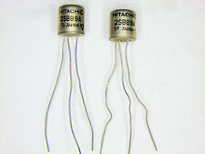 "2SB89A ""Original"" Hitachi Germanium Transistor 2  pcs"