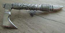 MOTORRAD Pin / Pins: AXT/ axe - Biker- Motorcycle - 5,8 cm groß - Kult!