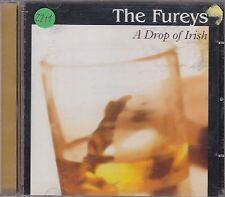 THE FUREYS - a drop of irish CD