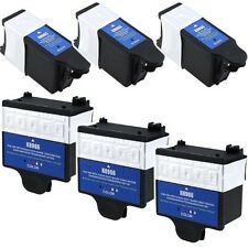 6Pk Kodak 10 Ink Cartridge Black Color for ESP 7 ESP 9 ESP 3250 5210 5250 6150