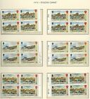 Isla de Man / Isle of Man MNH Set. Definitives Carnet