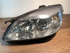 Mercedes C Class W204 2009 Passenger Side Headlight A2048208561 Free Delivery #6