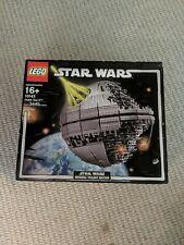 Lego Star Wars Death Star II (10143)