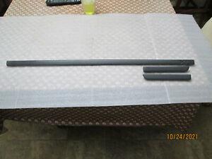 1994 Ford F-150 F-250 1992 1996 Bronco Gray XL Dash Trim Molding Bezel Panel OEM