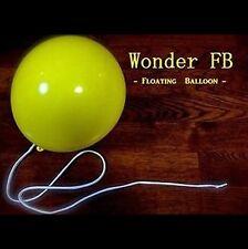 WONDER FB FLOATING BALLOON w/10 EXTRA BALLOONS RYOTA MAGIC TRICK PARTY STAGE