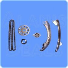 ADP Timing Chain Kit 9-4200SB (For 00-06 Toyota Chevy & Pontiac L4-1.8L1ZZFE )