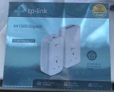 TP Link TL-WPA8630P Kit AV1300 brand new/sealed rrp 130.00