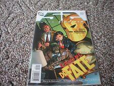 52 Week #18 (2006/2007 Series) DC Comics VF/NM