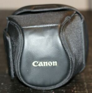 Canon Camera Case for SLR /DSLR cameras pre owned clean