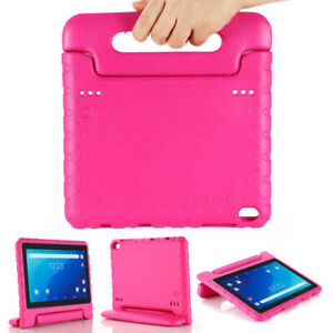 "For Walmart Onn 10.1"" 2019 (ONA19TB003) Tablet Case Foam Kickstand Handle Cover"