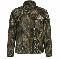 846edf4262356 NEW ScentLok Mens Maverick Jacket Mossy Oak Country 83519 Size: Medium