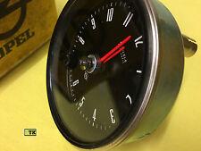 NEU + ORG OPEL Kadett B Uhr KIENZLE Armatur Anzeige Zeituhr Clock Rallye F-Coupe