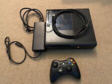 New listing Microsoft Xbox 360 E 4Gb Black Console