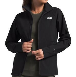 The North Face Women's Apex Nimble Jacket - TNF Black