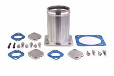 Stainless Steel EGR Valve Removal Kit w/ Cooler Blanking Plate Defender TD5 2.5L