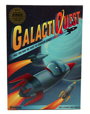 Galactiquest Board Game by Pressman Will You Win The Race To Conquer Space
