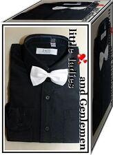 Festliche Markenlose Langarm Jungen-T-Shirts, - Polos & -Hemden
